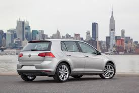 america this is your all new 2015 vw golf and golf gti