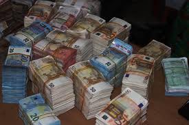 bureau de change nigeria efcc recovers another 250 million haul from a bureau de