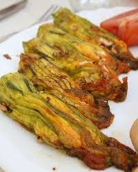 recette de cuisine courgette recette fleurs de courgettes farcies à la ricotta 750g