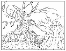 free halloween coloring pages printables halloween para pintar simplistic coloring page image simplistic