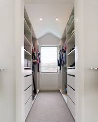 Small Bedroom Built In Wardrobe Closet Breathtaking Small Walk In Closet Decoration Using Simple