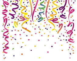25 best party confetti images on confetti and