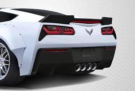 corvette gt carbon creations carbon fiber chevrolet corvette c7 dritech gt