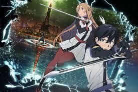 Sword Art Online Light Novel Sword Art Online U0027 Movie Update U0027ordinal Sca