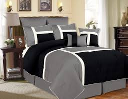 fantasy and modernity grey bedding sets u2014 the wooden houses