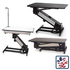 best electric grooming table best portable and professional grooming table thats perfect for your