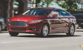ford fusion eco boost ford fusion reviews ford fusion price photos and specs car