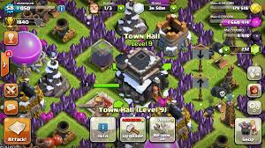 clash of clans farming guide clash of clans th9 farming guide how to farm fast without