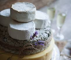 wedding cake of cheese cows and co cheese wedding cakes