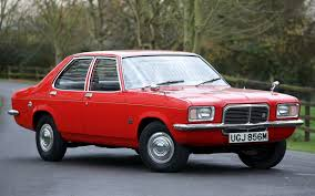vauxhall victor estate vauxhall victor 1973 rare on the roads 10 critically