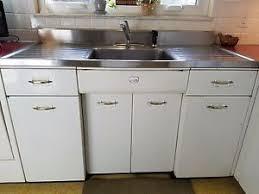 vintage kitchen cabinets ebay