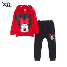 Minnie Mouse Clothes For Toddlers Online Get Cheap Minnie Mouse Kids Clothing Aliexpress Com