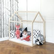 Metal Frame Toddler Bed White White Metal Toddler Bed Frame Uforia