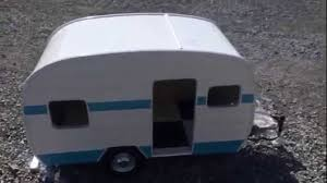 Retro Campers by Retro Dog House Riverside Rv Trailers Youtube