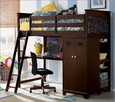 Ashley Furniture Bunk Beds With Desk 29 Best Bedroom Makeovers With A Loft Bed Images On Pinterest