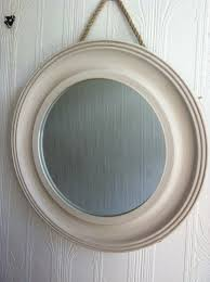 Nautical Wall Mirrors Vintage Round Porthole Wall Mirror Bathroom Hallway Nautical Round
