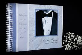 wedding gift groom book for the groom and http weddingideasbyyou 2014
