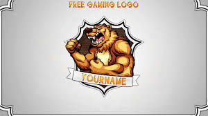 template youtube photoshop cc free gaming clan logo template photoshop cs6 psd youtube
