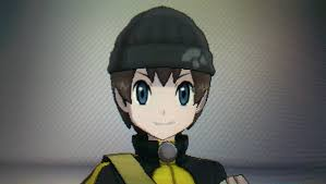 pokemon x and y post your trainers neogaf