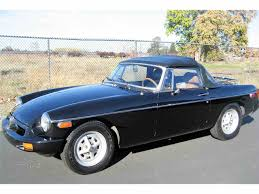 mg 1975 mg mgb for sale on classiccars com 7 available