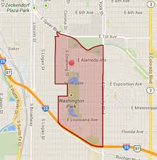 denver schools map elementary boundaries map denver co 80209 washington