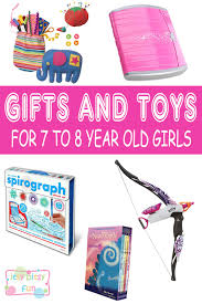 best gifts for 7 year olds mr fox