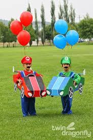 Mario Luigi Halloween Costume 25 Mario Luigi Costume Ideas Luigi