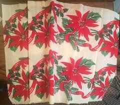 Christmas Crepe Paper Decorations by Vintage U0026 Antique Christmas Decorations For Sale