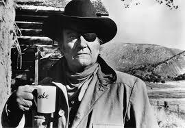 John Wayne Memes - phil stern john wayne chasing light