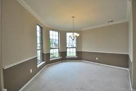 two tone living room paint ideas 9507 emerald lakes drive rosharon 77583 home value har com