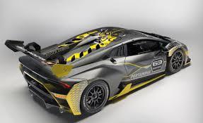 lamborghini race car lamborghini introduces huracan trofeo evo race car