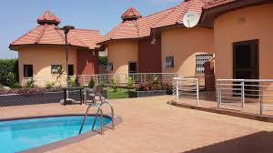 Travel Lodge images Ponderosa travel lodge kwabenya ghana jpg