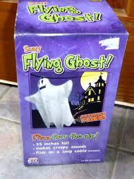 halloween shrieking animated scary flying ghost sound motion