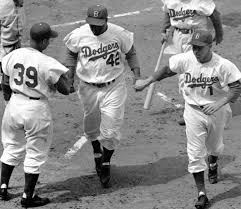 the breakthrough in may 1947 jackie robinson proved he belonged