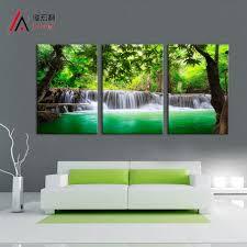 Livingroom Art Forest Art Promotion Shop For Promotional Forest Art On Aliexpress Com