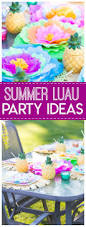 54 best party hawaiian luau images on pinterest luau party