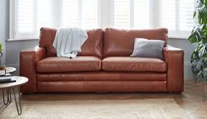 Hand Built Designer Leather Sofas Darlings Of Chelsea - Leather sofa designs