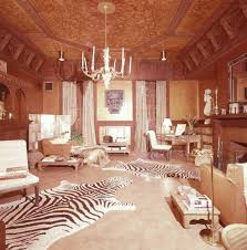 scottish homes and interiors 7 legendary interior designers everyone should vogue