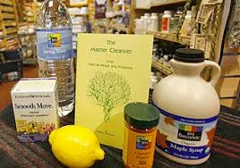 yolanda foster is the master cleanse the master cleanse beautifulveganista