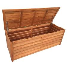 Outdoor Bench With Storage Outdoor Storage Boxes For Your Storage