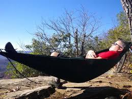 exped travel hammock