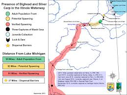 Michigan Dnr Lake Maps by Response Exercise Provides Dnr Staff With More Training On Asian