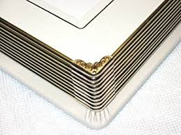 photo albums that hold 5x7 pictures professional 5x7 ivory slip in wedding parent photo