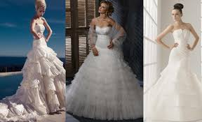 designer wedding dresses 2011 top 10 wedding dress trends for 2011 wedding gown town