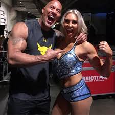 charlotte and the rock charlotte flair pinterest charlotte