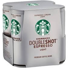 starbucks doubleshot vanilla light google express starbucks doubleshot espresso light coffee drink