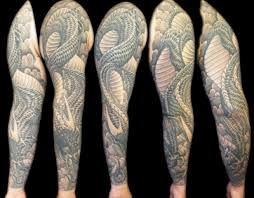 tattoo fx gallery category neil u0027s black and grey work image