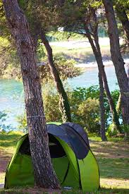 19 best camping images on pinterest campsite istria croatia and