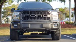 2016 F 150 Raptor Grill Options Raptor Style Grill Page 69 Ford F150 Forum