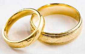 wedding ring designs gold 15 beautiful gold engagement rings for him and